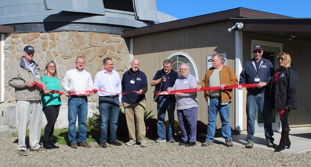 ribbon-cutting image