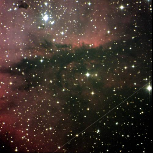 NGC281_Pacman