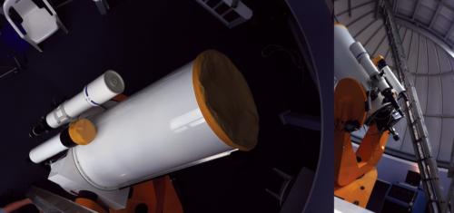 Kohl dome scopes Aug 2020