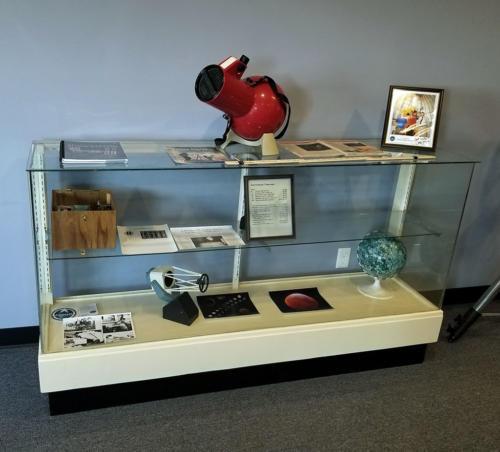 Martz display case 2