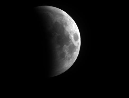 Super Red Lunar Eclipse by Tom Traub 20190120