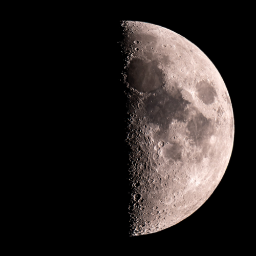 Moon Image by Wilkins -Sept 2019