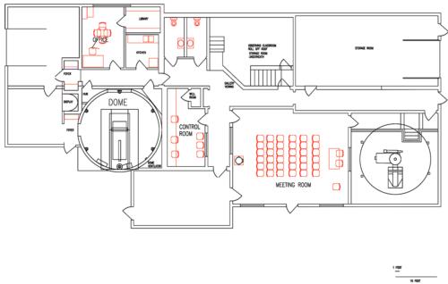 New floorplan 2018